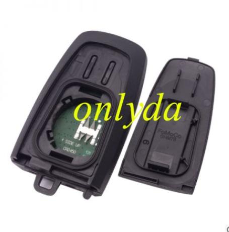 for original Ford keyless 2B remote 434mhz CMIIT ID: 2016DJ2196 CNC ID: H-16355