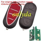 (M.Marelli BSI System) for ALFA ROMEO:for Giulietta 3B remote 7946 chip -434mhz