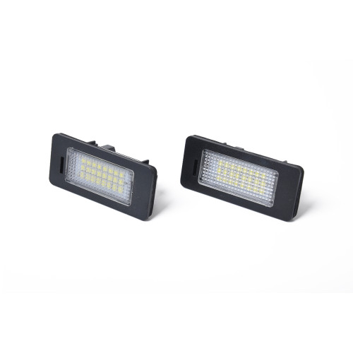 New LED License lamp with Licence frame Wholesale Price  for BMW E46 E82 E88  OE:63267165646 Ebay,Wish Hot Seller