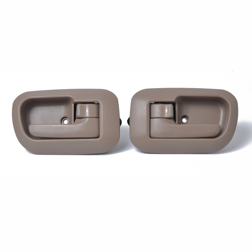 Front & Rear side Inner Door Handles Left & Right PAIR-Wholesale Price for Toyota Sienna 1998-2003 Wish hot seller