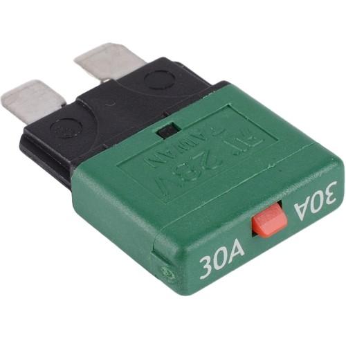 30Amp DC 28V Circuit Electric Breaker Blade Fuse Manual Reset For RV Auto Marine Truck Shopify,Amazon,Ebay,Wish Hot Seller