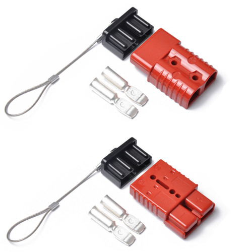175A 600V Red Battery Quick Plug Connector Housing and Cap-Wholesale Price  for Battery, Power Supply Ebay,Wish Hot