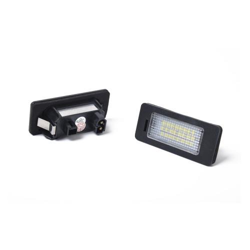 New LED License Plate Light Wholesale Price  for BMW E46 E82 E88 OE:63267165646 Shopify,Amazon,Ebay,Wish Hot Seller