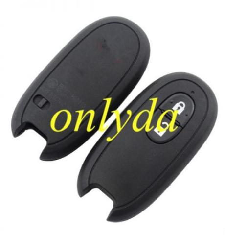 For Suzuki original 2 button remote key with 315mhz