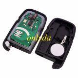 IX35 4 button keyless HITAG2 46CHIP 7952E with 315mhz FCC ID SY5HMFNA04