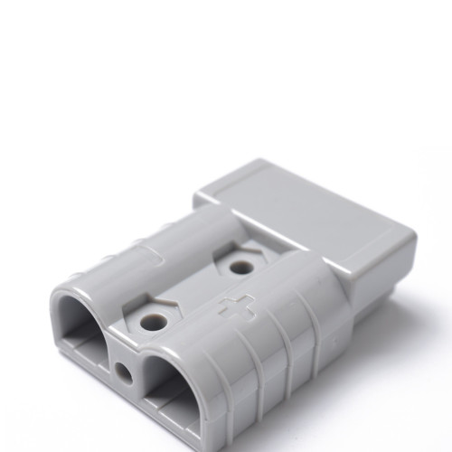 Set 2 Gray 2-Way 50A Battery Quick Plug Housing and Cap-Wholesale Price  for Battery, Power Supply Ebay,Wish Hot Seller