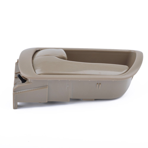 Beige Inside Interior Door Handle-Wholesale Price  for Toyota Kamimizu OE:69205-33040LH/Shopify,Amazon,Ebay Hot Seller