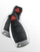 Benz keyless 3 button remote key with 315mhz 2010 E Class 2011 C Class  2009 GL Class (Proximity) 2012 CLS Class