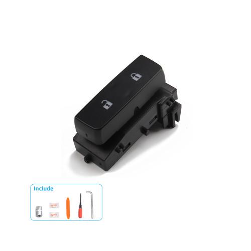Front Door Lock Switch-Wholesale Price for Chevrolet GMC Sierra Card OE:15804093/Shopify,Amazon,Ebay,Wish Hot Seller