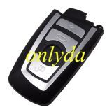 original 4 button remote key with PCF7953P chip with 315mhz
