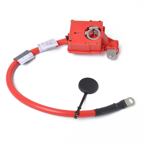 New Positive Terminal to Battery Cable Wholesale Price for E90 320i 325i E84 X1 OE:61129217031 Ebay,Wish Hot Seller