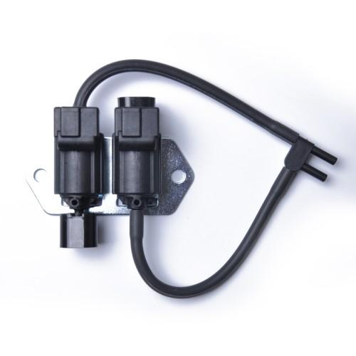 Vacuum Wheel Clutch Control Solenoid Valve K5T47776 For Mitsubishi Pajero L200 L300