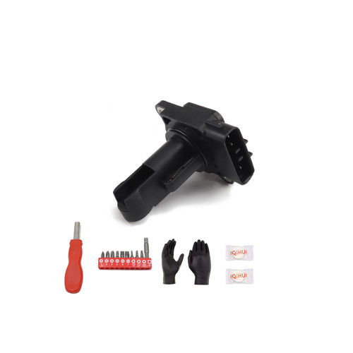 Mass Air Flow Sensor With Toolkit-Wholesale Price for Mazda Toyota Lexus OE:ZL0113215/Shopify,Amazon Hot Seller