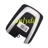 Original For BMW 4 button keyless remote keys with 434mhz (HITAG Pro)
