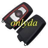 Genuine For BMW 3B keyless remote key 315/434/868mhz