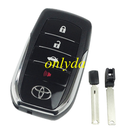 Smat Key Fob For toyota Camry Avalon Corolla   NLK-TOY-87-0020C#-433Mhz / 434MHZ HYQ14FBA  CHIP: P1=88 PN: 89904-06140 Work On: 2013- 2018 Toyota Avalon 2012- 2017 Toyota Camry 2012 - 2017 Toyota Camry Hybrid 2014- 2019 Toyota Corolla