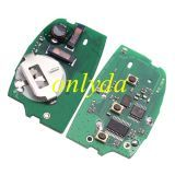 For New hyundai ELANTRA keyless remote key with 434mhz with PCF7952