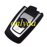 3 button Keyless remote key with PCF7953P chip with 315mhz