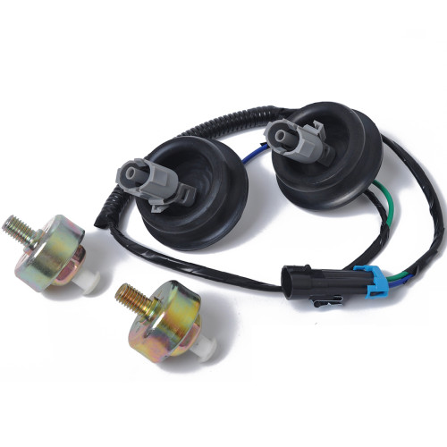 Knock Control Sensor & Wire Wholesale Price for Chevy GMC OE:10456603 12601822 Amazon,Ebay,Wish Hot Seller
