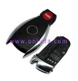 Original For Benz 3+1button remote key