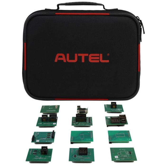 Autel XP400 PRO Key and Chip Programmer Work with Autel IM508/ IM608/IM608PRO/IM100/IM600
