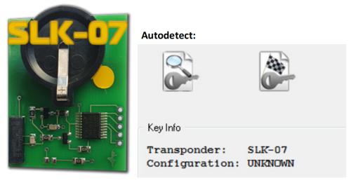 Scorpio-LK Emulators  for Tango Key Programmer including Authorization support cloning existing Toyota/Lexus 128bit smart key