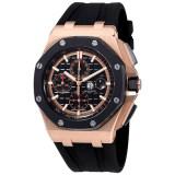 OEM Chronograph watch men wrist luxury watches custom logo feature watch