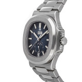 OEM relogio men stainless steel Luxury Watch custom logo Silver mens watches