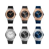 New Design Custom Private Label Mens Wrist Quartz Watches