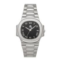 2020 Fashion Factory Custom Logo Chronograph Stainless Steel Luxury Men Watch