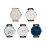 2020 Luxury Waterproof Custom Business Men Quartz Wrist watch