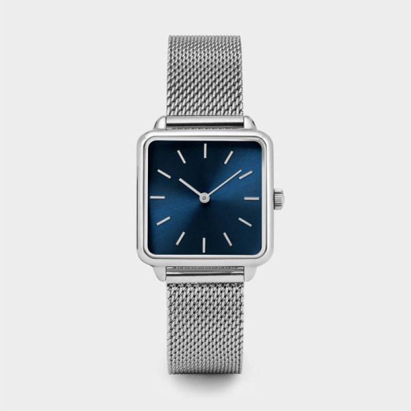 2021 Custom Rectangle Wrist Watch Quartz Watches