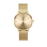 Simplicity Business Fashion Wrist Quartz Watch