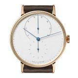 OEM Custom Logo Minimalist Quartz Watch