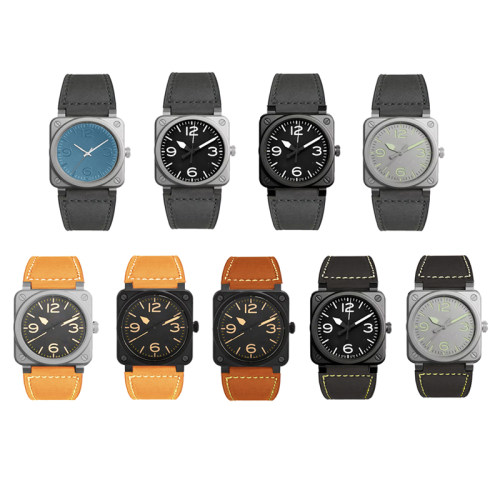 China OEM Factory Wholesale Fashion Quartz Watch