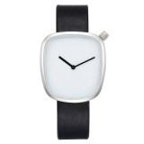 Leather Ladies Simplicity Quartz Watches