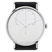OEM Custom Logo Minimalist Quartz Watch