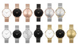OEM Custom women quartz wristwatch brands