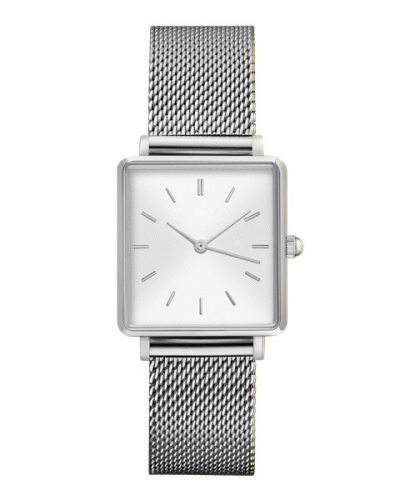 Simple design ladies women quartz watches
