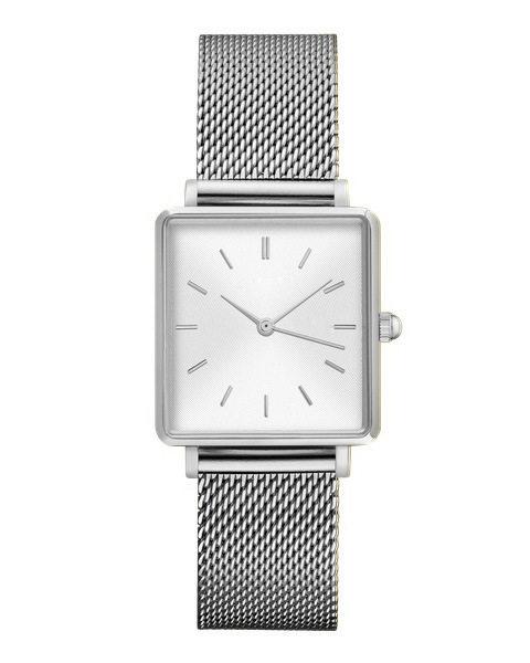 Simple design ladies women quartz watches
