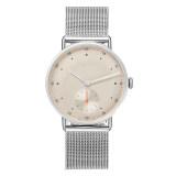 OEM Custom Logo Stainless Steel Strap Mens Watches
