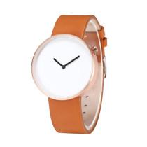Custom Business Classic Stainless Steel Mens Luxury Ladies Quartz Watch