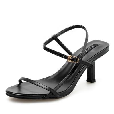 Fashion Open Toe High Heel Sandals