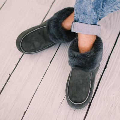 Cute Casual Warm Flat Slip-on Ankle Snow Boots
