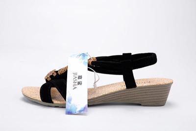 Women sandals 2019 All-match fashion summer women shoes stylish new hot wedge ladies sandals sandalia feminina