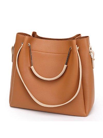 Stylish Large Capacity Shoulder Bags