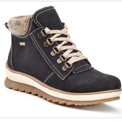 Daily Pu Ankle Boots