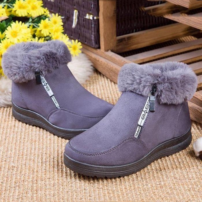 Winter Daily Women's Shoes