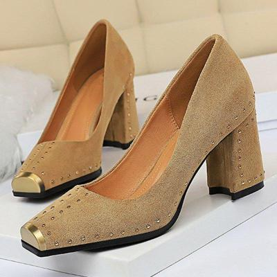 Block Heel Other Shoes