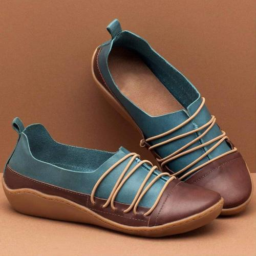 Women Casual Comfy Daily Slip On Sneaker Shoes